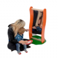 DG Education discount code,wavy mirror,early years mirrors,understanding the world,early years resources, educational resources, educational materials, childrens learning resources, childrens learing materials, teaching resources for children, teaching material for children